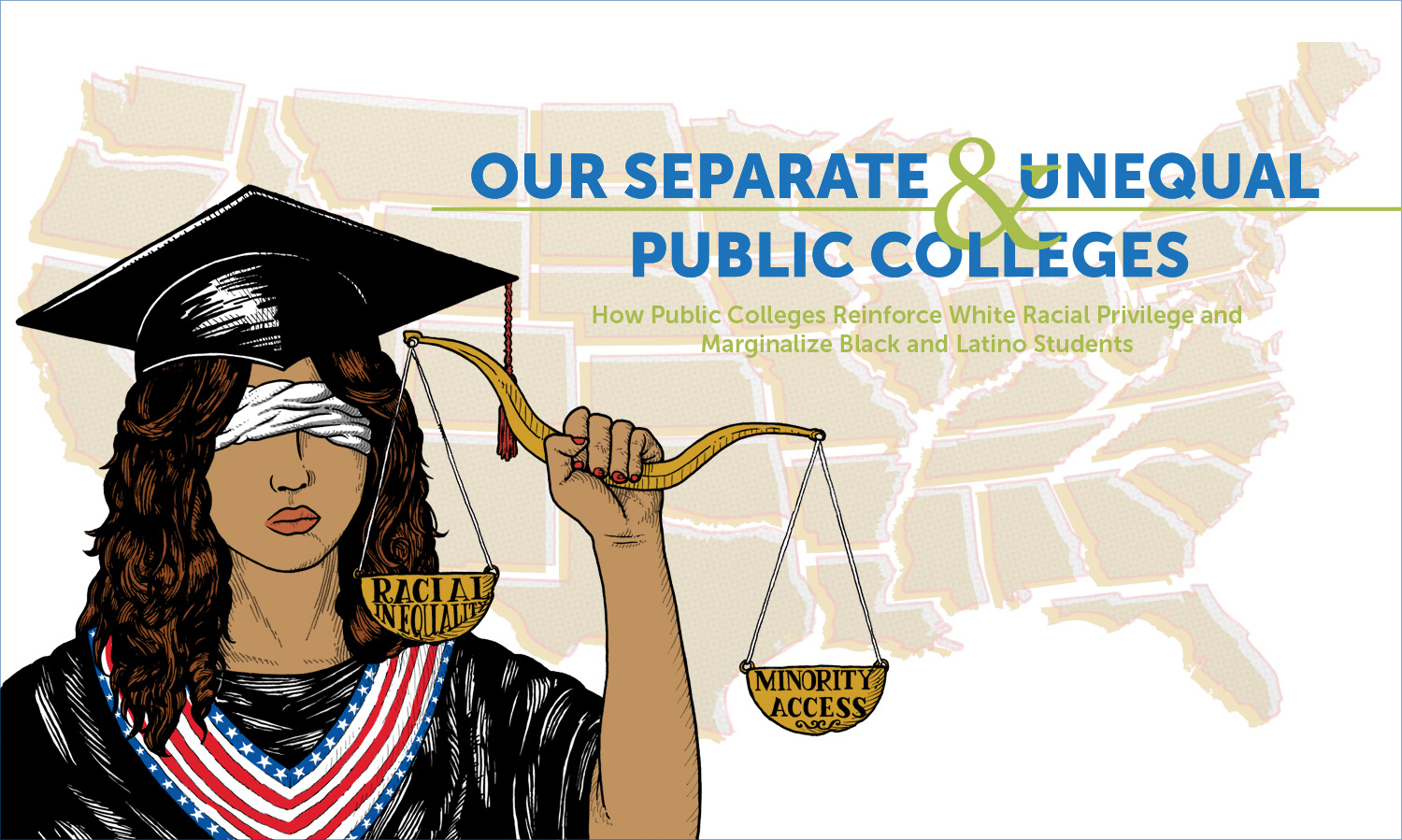 The Separate Unequal Education Of >> Our Separate Unequal Public Colleges